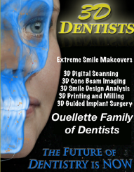Dental Specialists – 3D Dentists